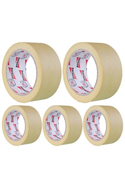 DYSON 36*35 Kağıt Maskeleme Bant 10'lu Paket