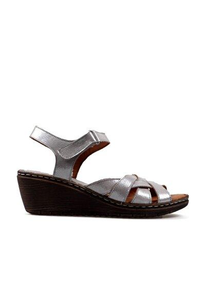 Hammer Jack Kadın Vizon Ayakkabı 204 246-45-z