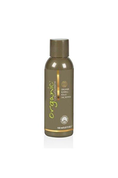 Organic Colour Systems 6bc Koyu Parlak Bakır Organik Saç Boyası 150 ml