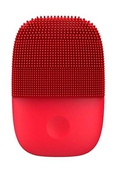 Xiaomi Inface Sonic  Kırmızı Yüz Temizleme ve Masaj Cihazı
