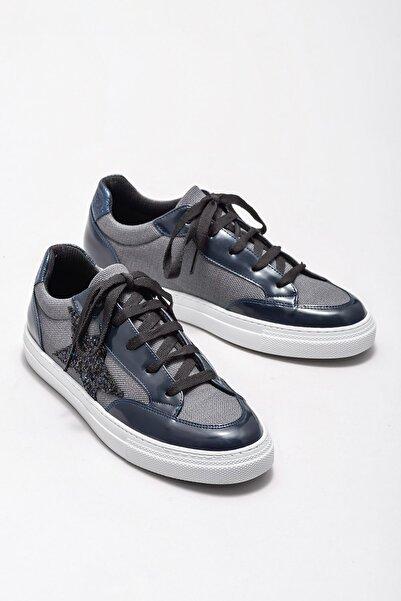 Elle Shoes Kadın Casual Ayakkabı Krystal-1 20KRGN-51