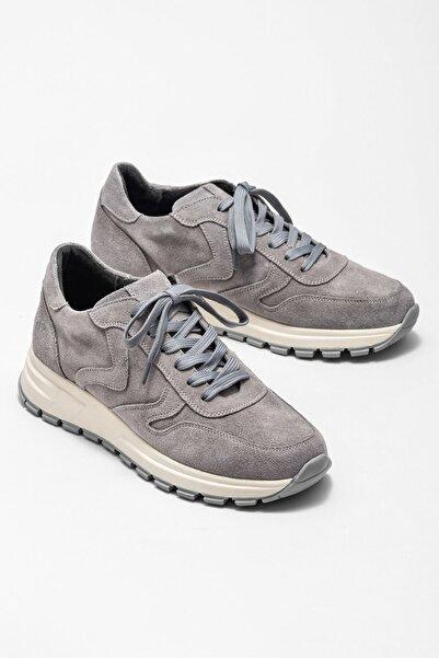 Elle Shoes Kadın Hesperıa Grı Casual Ayakkabı 20KSF1960