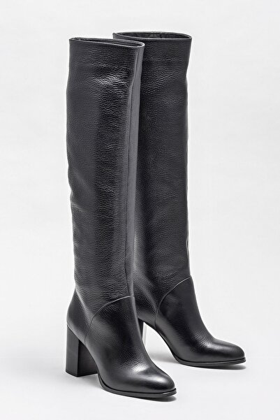 Elle Shoes Kadın RANSEYS Çizme 20KTO18412