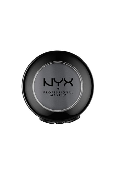 NYX Professional Makeup Tekli Göz Farı - Hot Singles Eye Shadow Raven 12 g 800897825980