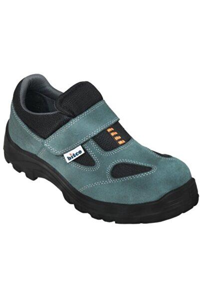 bitco S3 Sınıfı Iş Güvenliği Ayakkabısı Çelik Burun,çelik Ara Taban