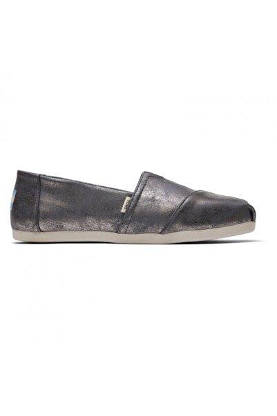 Toms Kadın Gri Ayakkabı 10014405