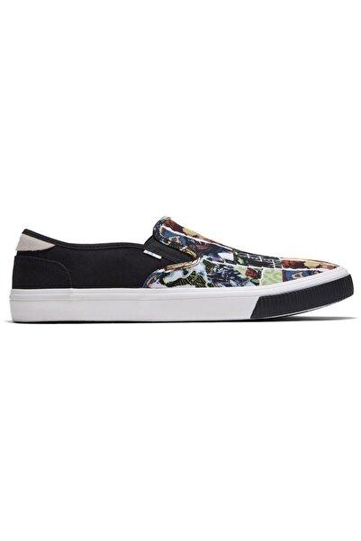Toms Erkek Renkli Sneaker Ayakkabı 10015431