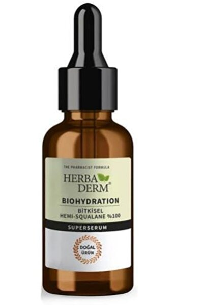 nascita Herbaderm Superserum Biohydration