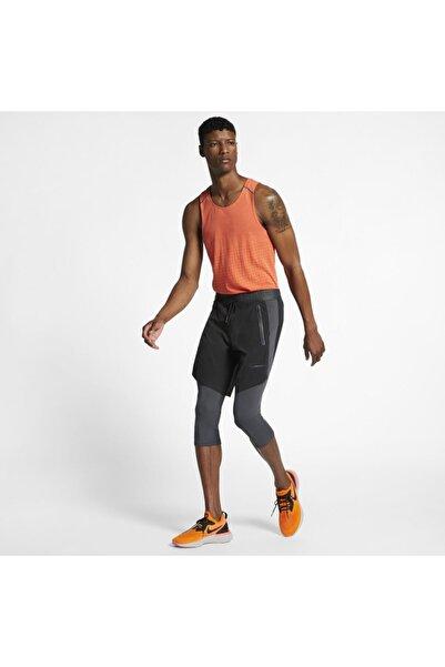 Nike Tech Pack 2ın1 Erkek Şort & Tayt Aq6536-060
