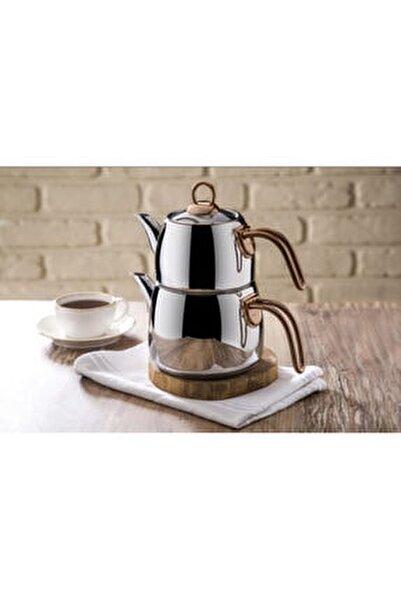 Teatanyum Maxi Çaydanlık Takımı
