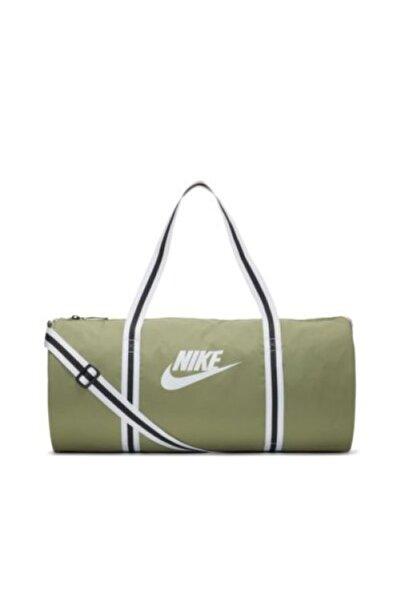 Nike Kadın Açık Yeşil  Spor Çanta