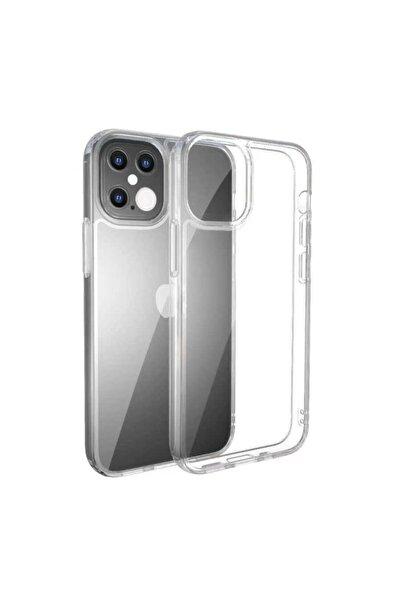 Benks Apple Iphone 12 Pro ??????magic Crystal Clear Glass Case Şeffaf  Kılıf