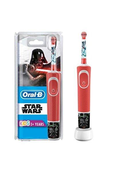 Oral-B Oral B Çocuklar Için Şarjlı Star Wars Diş Fırçası