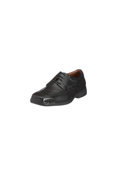 CLARKS Erkek Siyah Casual Ayakkabı
