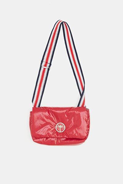 Tyess Kız Çocuk Kırmızı Çanta 20fw0tj4012