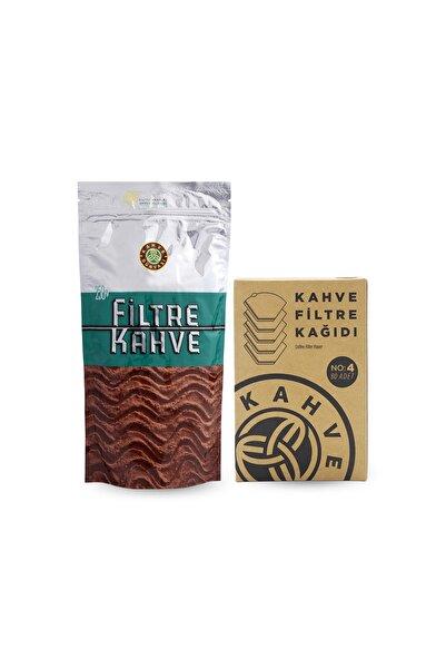Kahve Dünyası Filtre Kahve Ve Filtre Kahve Kağıdı