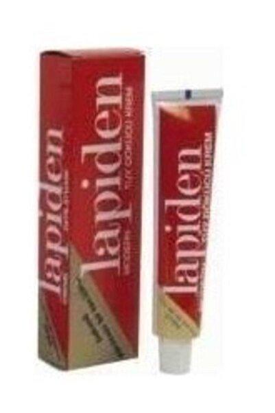 Lapiden Modern Tüy Dökücü Krem- Klasik Kırmızı 3 Adet