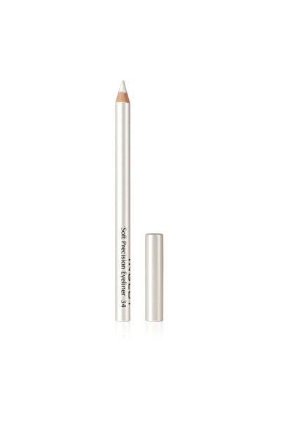 INGLOT Göz Kalemi-soft Precision Eyeliner 34