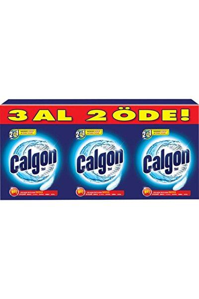 Calgon 3 Al 2 Öde 500+500+500 Gr