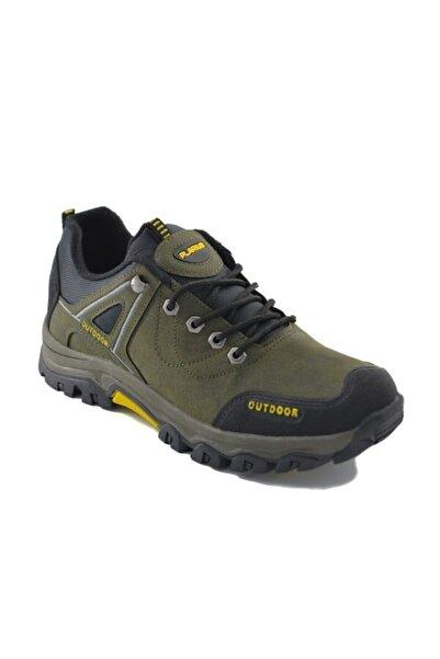 Khayt Damage Outdoor Su-soğuk Dayanıklı Erkek Ayakkabı Bot