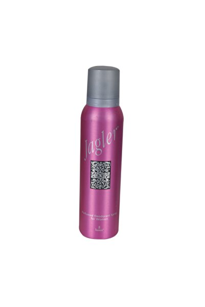 Jagler Deodorant 150 ml