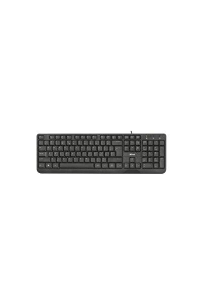 Trust 22176 Tr Zıva Mm Keyboard