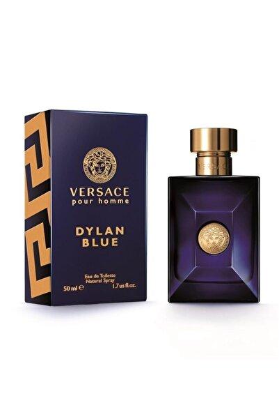 Versace Dylan Blue Edt 50 ml Erkek Parfüm 8011003825738