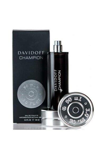 Davidoff Champion Edt 90 ml Erkek Parfümü 3607340188602