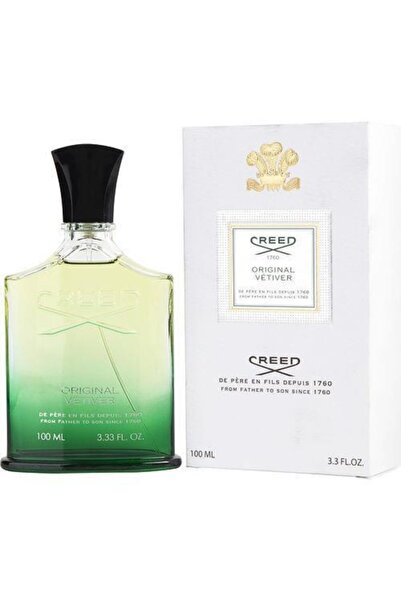 Creed Original Vetiver Edp 100 ml Erkek Parfüm 3508441001091
