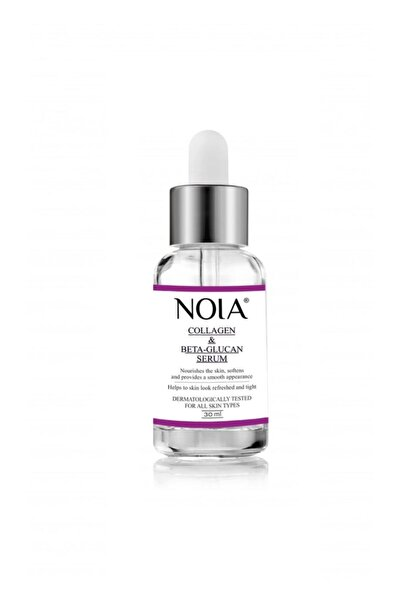Noia Collagen & Beta-glucan Serum