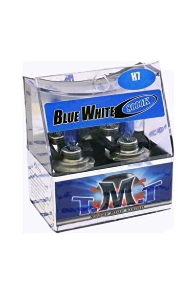 TMT Ampul Sis H7 12v 100w 8000k Beyaz Işık