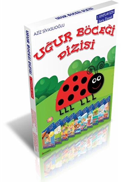 Özyürek Yayınları Ingilizce Hikaye Seti (5. Sınıf 10 Kitap)