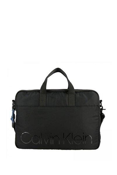 Calvin Klein Unisex Trail Slim Laptop Çantası K50k504647