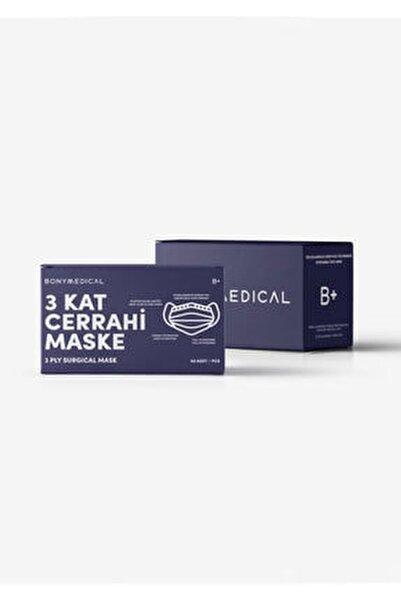 Katia & Bony Medikal Maske