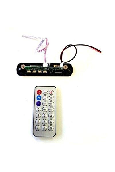 Swat Class Usb123 Oto Bluetooth Aux Çevirici Kit Konuşma Özellikli Mikrofonlu