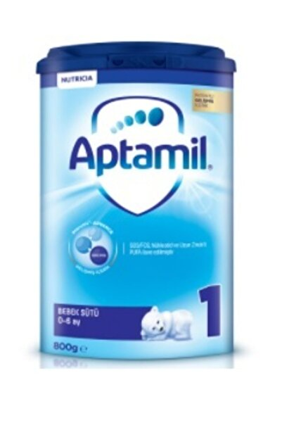 Aptamil Bebek Sütü 1 800g