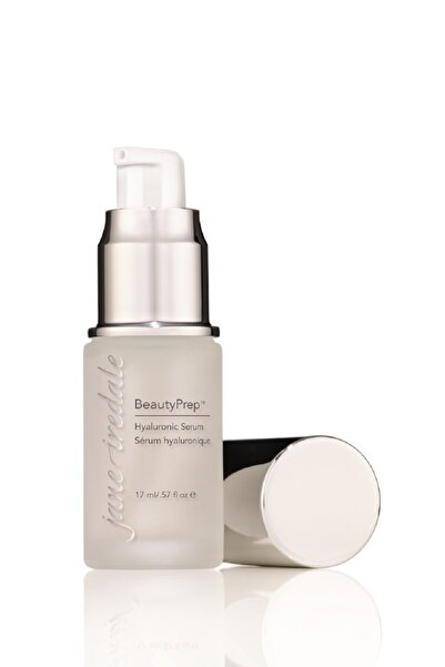 Jane Iredale Beauty Prep Hyaluronic Serum