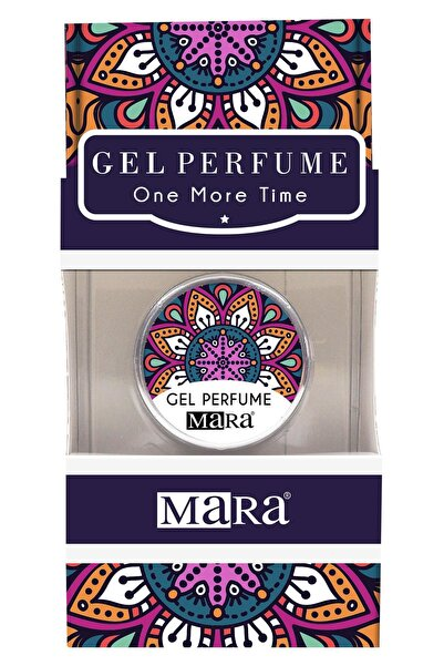 Mara Jel One More Time Edp 5 ml Kadın Parfümü 0869988590436