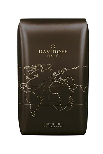 Davidoff Tchibo Espresso Çekirdek Kahve 500 Gr. X 6 Adet