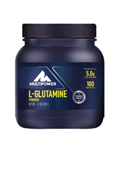 Multipower L-glutamine Powder 500 Gr