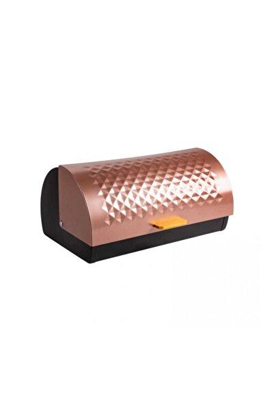 Karaca Rosegold Ekmek Kutusu 39*28*19 Cm