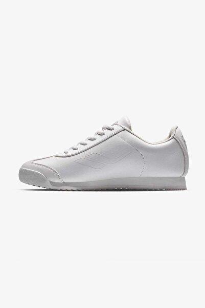 Lescon Kadın Beyaz Sneaker Ayakkabı 05 6619g