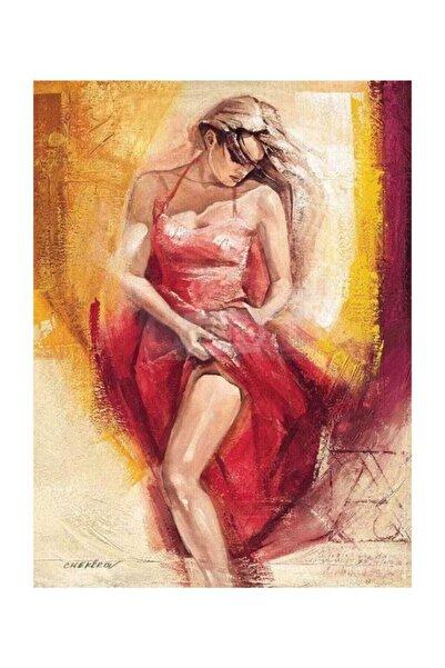 RAVENSBURGER Ispanyol Dansçı 1000 Parça Puzzle /