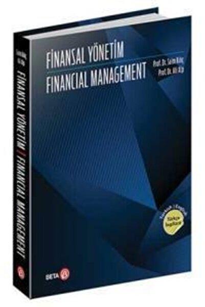 Beta Yayınevi Finansal Yönetim Fınancıal Management