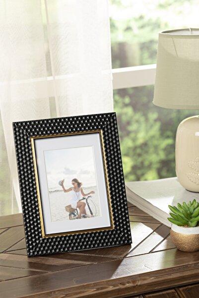 English Home Adela Çerçeve 18.5x23.6x1.8 Cm Siyah