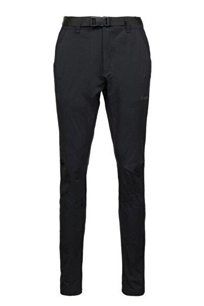 2AS Plasic Erkek Pantolon Siyah Plasıc010900