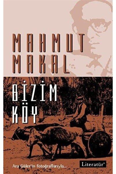 Literatür Yayıncılık Bizim Köy