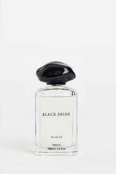 DeFacto Kadın Siyah Parfüm K0444AZNSBK21