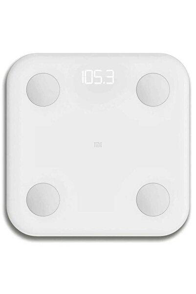 Xiaomi Body Composition Scale 2 Akıllı Tartı Baskül Bluetooth Yağ Ölçer Beyaz (vücut Kitle Endeksi)