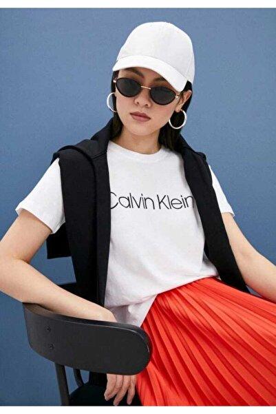 Calvin Klein Logo Print Tshirt